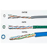 CAT5 cable South Cerney
