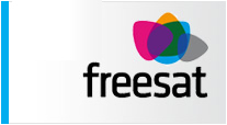 Freesat South Cerney